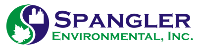 Spangler Environmental Inc. Logo