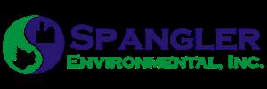 Spangler Environmental Inc. Logo